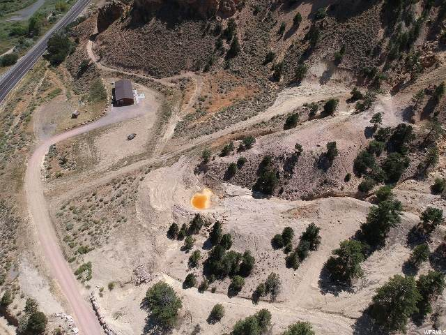 3000 N Highway 89 #3, Marysvale, UT 84750 (MLS #1673607) :: Summit Sotheby's International Realty
