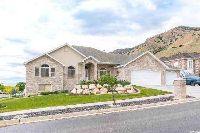 25 N Bywater Way, Brigham City, UT 84302 (#1673814) :: The Perry Group