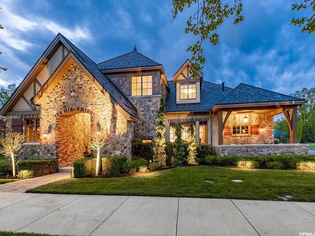 254 W Stone Gate Ln N, Provo, UT 84604 (#1673874) :: Doxey Real Estate Group