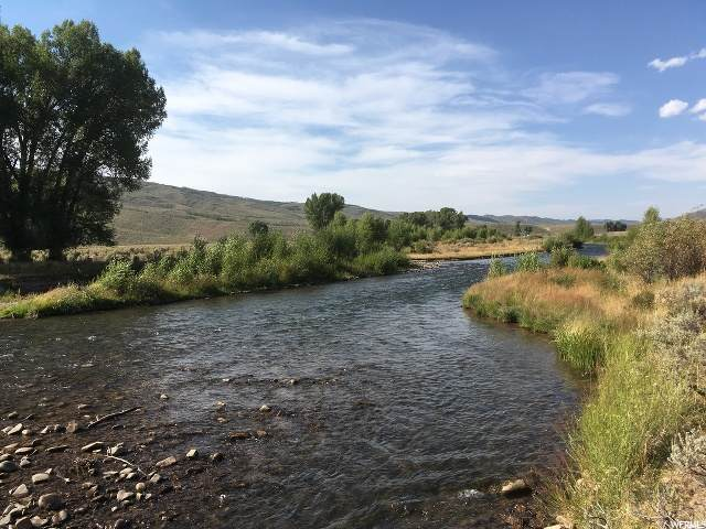 100 Smiths Fork Rd, Cokeville, WY 83114 (MLS #1674364) :: Summit Sotheby's International Realty
