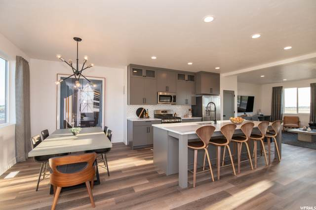 756 W Bronze Leaf Rd S #366, American Fork, UT 84003 (#1674438) :: Doxey Real Estate Group