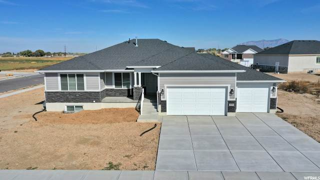 3843 W 910 S #122, Syracuse, UT 84075 (#1674523) :: RE/MAX Equity