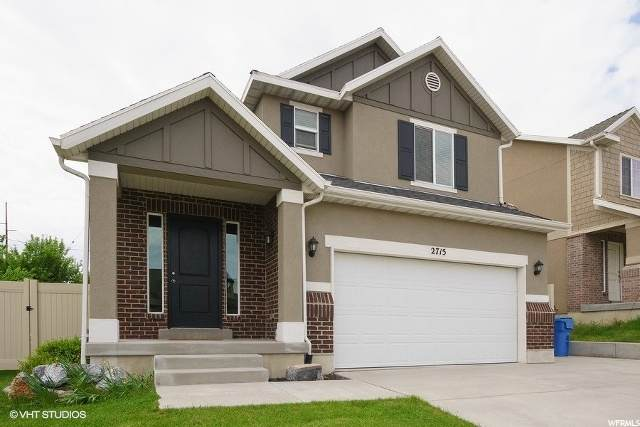 2715 W Harker View Ln, Taylorsville, UT 84129 (#1674667) :: Red Sign Team