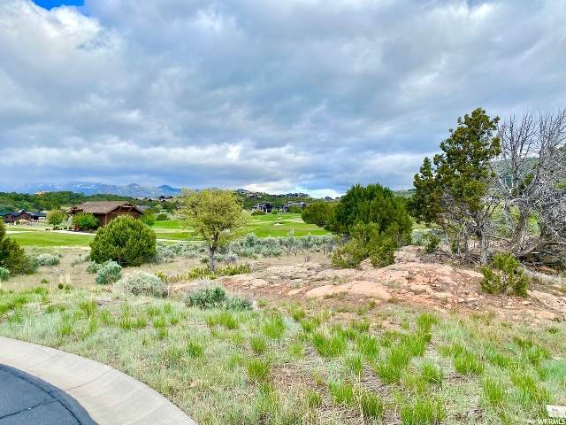 311 N Red Ledges Blvd, Heber City, UT 84032 (#1674992) :: Red Sign Team