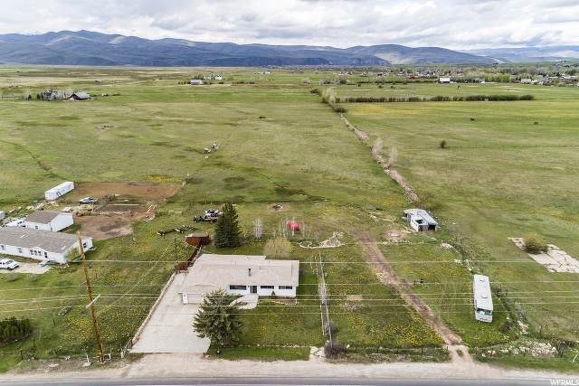 3915 N Highway 32 E, Marion, UT 84036 (MLS #1675109) :: High Country Properties