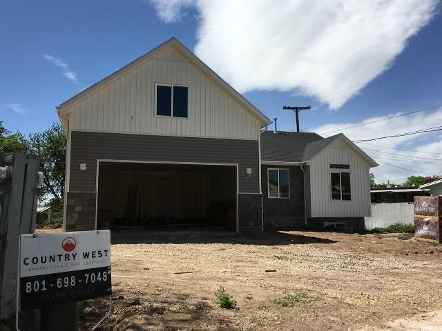 147 W 525 N #3, Layton, UT 84041 (#1675117) :: Gurr Real Estate