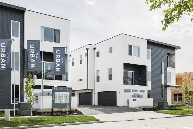 230 W 1300 S #28, Salt Lake City, UT 84115 (#1675119) :: Bustos Real Estate | Keller Williams Utah Realtors