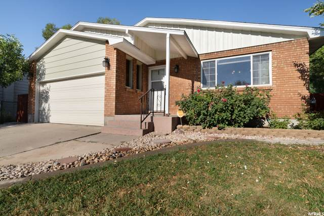 188 S 1350 W, Vernal, UT 84078 (#1675412) :: Colemere Realty Associates