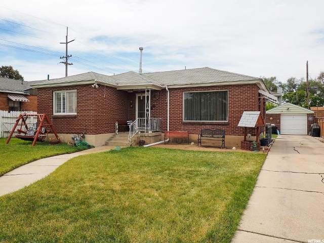 388 E Truman Ave, Salt Lake City, UT 84115 (MLS #1675512) :: Lookout Real Estate Group
