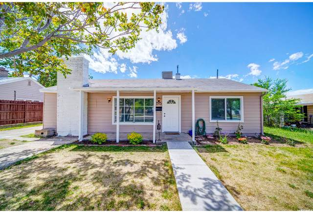 55 W 450 N, Orem, UT 84057 (MLS #1675521) :: Lookout Real Estate Group