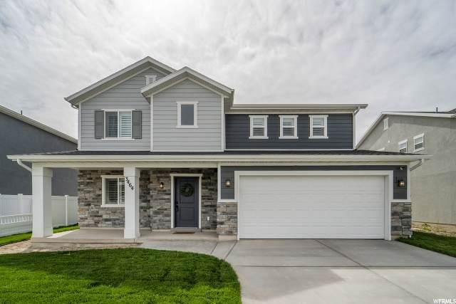 3464 S Laurel Ln W, Syracuse, UT 84075 (#1675615) :: Bustos Real Estate | Keller Williams Utah Realtors