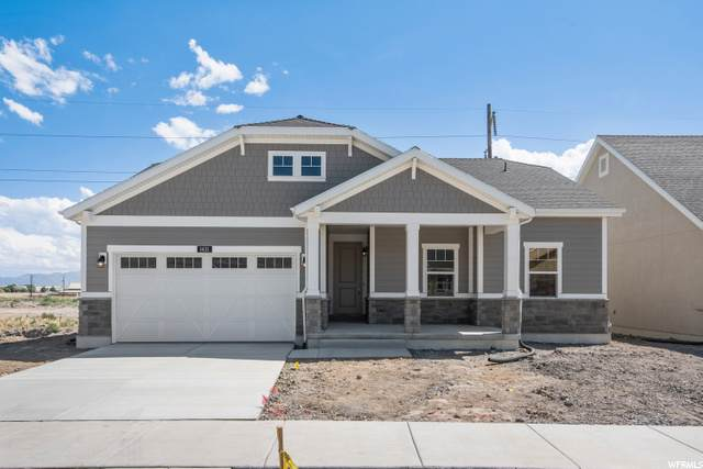 1431 W Gala Ln, Lindon, UT 84042 (#1675812) :: Red Sign Team