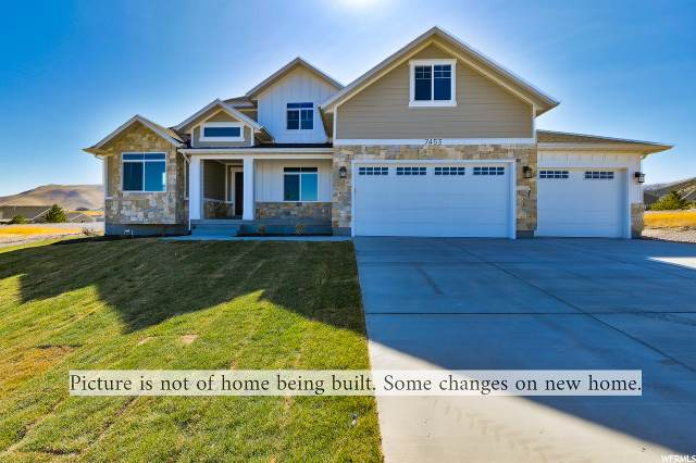1352 E 3200 N #27, Ogden, UT 84414 (#1675820) :: The Perry Group