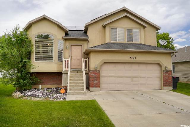 3228 W 525 N, West Point, UT 84015 (#1675863) :: RE/MAX Equity