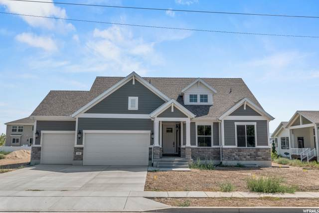 294 E 2600 N, Lehi, UT 84043 (#1675899) :: Gurr Real Estate