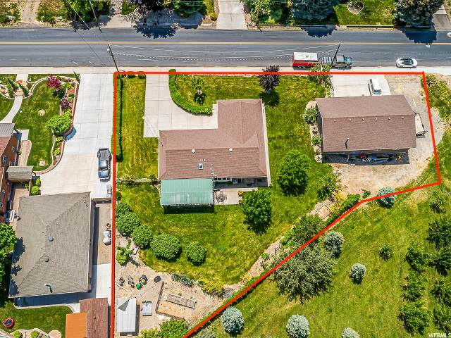 1125 E 900 S, Pleasant Grove, UT 84062 (#1676134) :: Red Sign Team