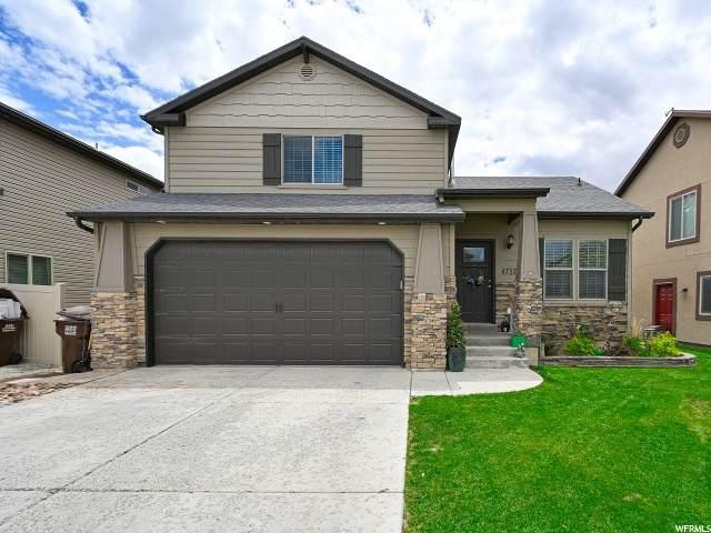 4757 N Addison Ave, Eagle Mountain, UT 84005 (#1676255) :: Utah City Living Real Estate Group