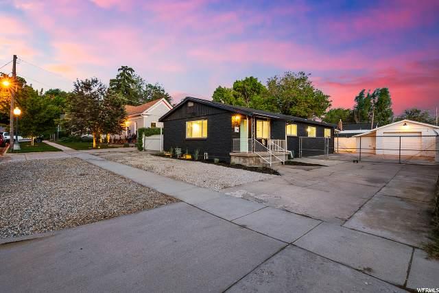 259 W Fern Ave, Salt Lake City, UT 84103 (#1676287) :: Colemere Realty Associates