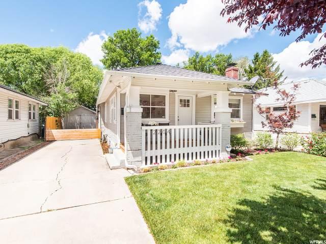 2204 S Lincoln St, Salt Lake City, UT 84106 (#1676293) :: Colemere Realty Associates