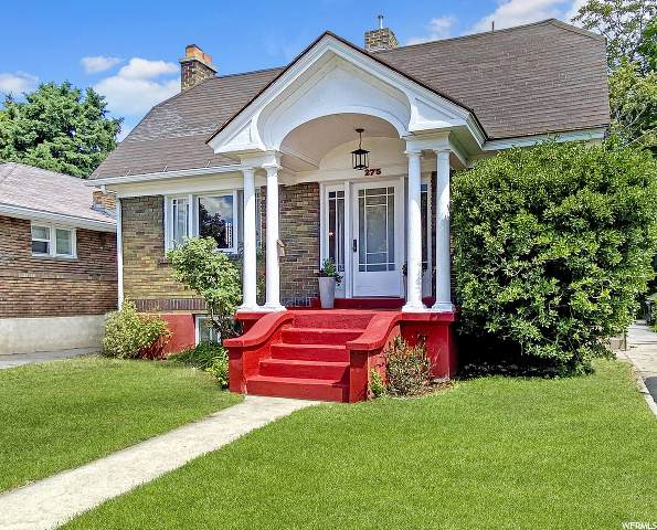 275 E Downington Ave S, Salt Lake City, UT 84115 (MLS #1676294) :: Lookout Real Estate Group