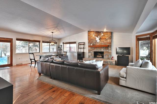 2700 Holiday Ranch Loop Rd, Park City, UT 84060 (#1676497) :: Colemere Realty Associates