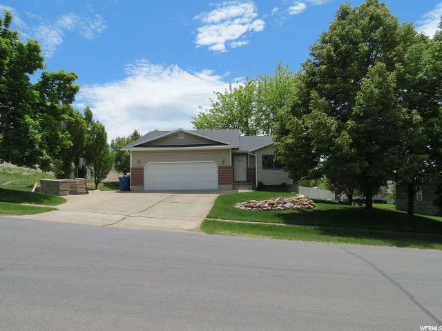 290 E 350 N, Millville, UT 84326 (MLS #1676602) :: Lawson Real Estate Team - Engel & Völkers