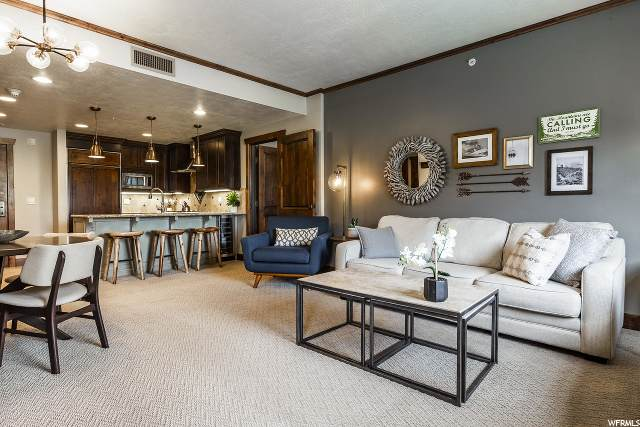 3540 N Escala Ct 231A&B, Park City, UT 84098 (#1676804) :: Doxey Real Estate Group