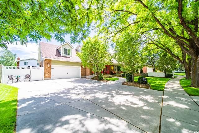 5515 S Applevale Dr., Murray, UT 84123 (#1677237) :: Pearson & Associates Real Estate