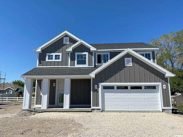 304 W 390 St S #206, American Fork, UT 84003 (#1677279) :: Berkshire Hathaway HomeServices Elite Real Estate