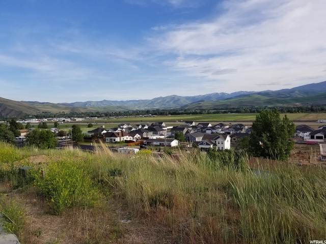 961 N Thackery, Morgan, UT 84050 (#1677280) :: REALTY ONE GROUP ARETE