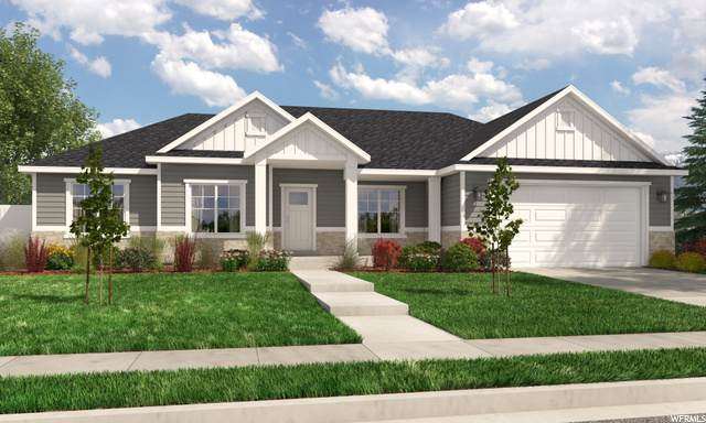 196 W 580 S #26, Orem, UT 84058 (#1677728) :: The Perry Group