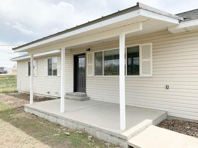 7100 N Pace Pl E, Park City, UT 84098 (#1677848) :: Bustos Real Estate | Keller Williams Utah Realtors