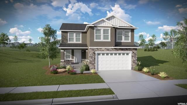 98 N Foxmoor Way #932, Saratoga Springs, UT 84045 (#1677976) :: Utah Best Real Estate Team | Century 21 Everest