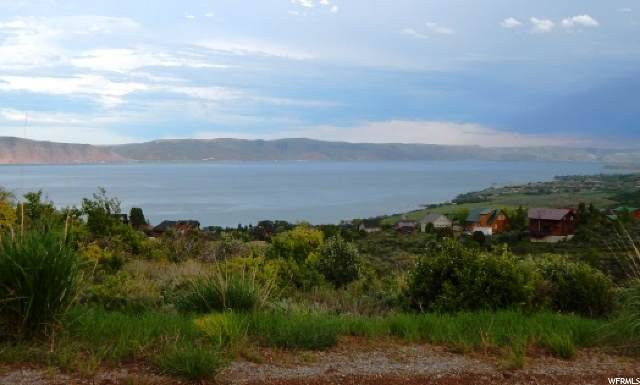 186 Holiday Dr Dr #367, Fish Haven, ID 83287 (#1678088) :: Utah Dream Properties