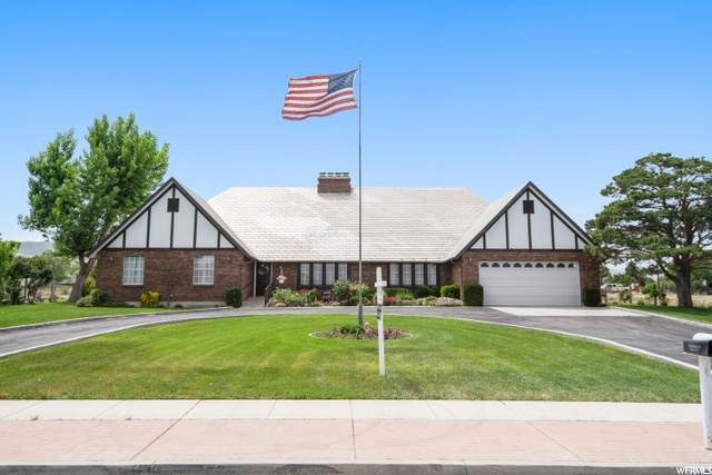 14430 S 3200 W, Bluffdale, UT 84065 (#1678129) :: Colemere Realty Associates