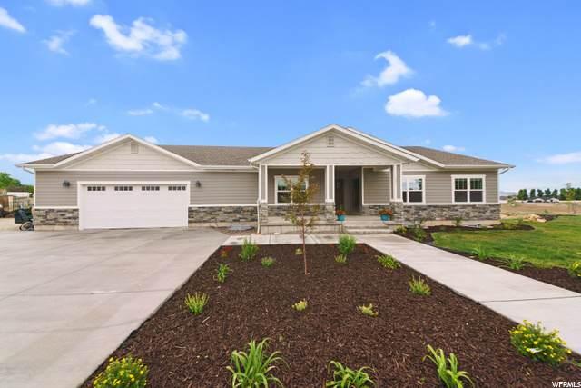 385 S 200 E, Gunnison, UT 84634 (#1678533) :: Utah City Living Real Estate Group