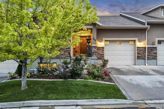 740 S 65 W, Orem, UT 84058 (#1678630) :: Big Key Real Estate