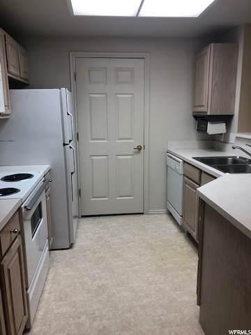 900 Bitner Rd I 14, Park City, UT 84098 (MLS #1678811) :: High Country Properties