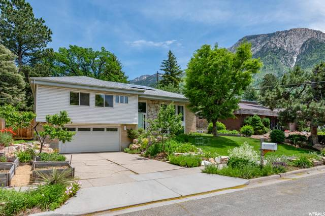 4345 S Pin Oak St E, Salt Lake City, UT 84124 (#1679024) :: The Fields Team