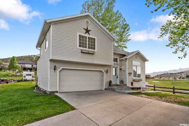 3094 E Snowy Owl Cir, Eagle Mountain, UT 84005 (#1679123) :: Big Key Real Estate