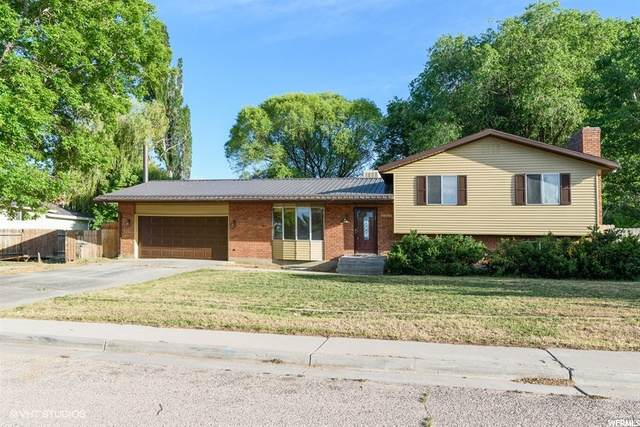 2213 W 800 S, Vernal, UT 84078 (#1679950) :: Exit Realty Success