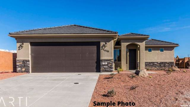 230 W 200 N, La Verkin, UT 84745 (#1679974) :: The Fields Team