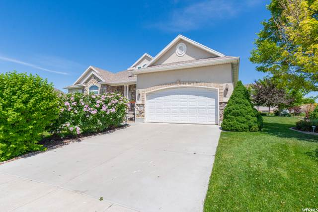 1364 W 3150 S, Syracuse, UT 84075 (#1680207) :: Utah City Living Real Estate Group