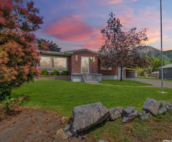 4001 S Pine Tree Dr, Holladay, UT 84124 (#1680521) :: The Perry Group