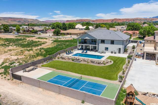 792 E 1070 S, St. George, UT 84790 (#1680674) :: Gurr Real Estate