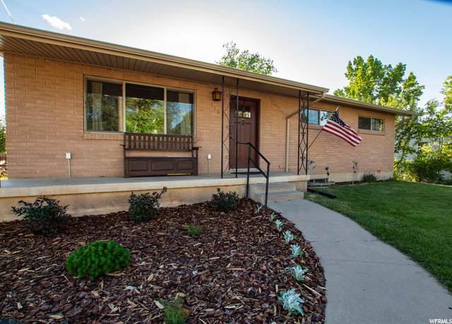 556 S 300 E, Heber City, UT 84032 (#1680771) :: Utah City Living Real Estate Group