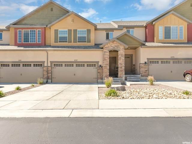 237 E Bridgewater Ln, Saratoga Springs, UT 84045 (#1680869) :: Utah City Living Real Estate Group