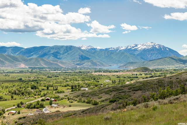 2733 N River Meadows Dr, Midway, UT 84049 (#1681006) :: Big Key Real Estate