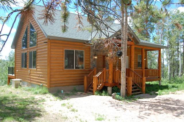 6385 S Forest, Kamas, UT 84036 (#1681123) :: Powder Mountain Realty