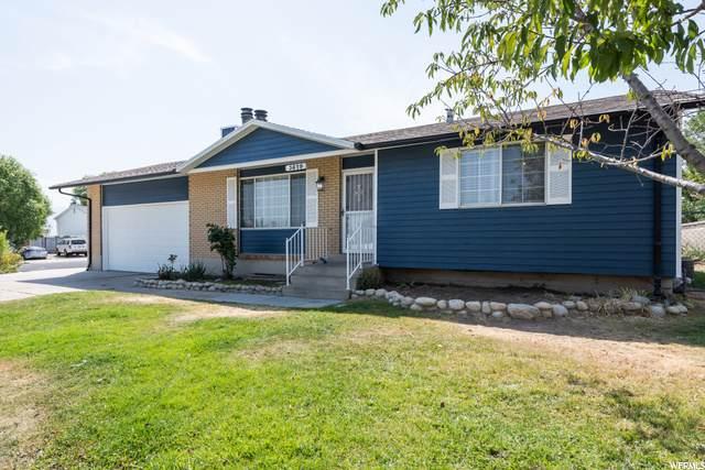 3629 W Whitewood Cir S, Taylorsville, UT 84129 (#1681156) :: Big Key Real Estate